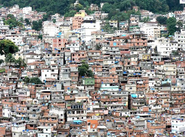 Subarban >> Palaeos : Possible Futures : Impoverishment (Suburban ...